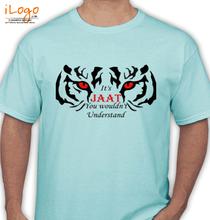 Jat T-Shirts