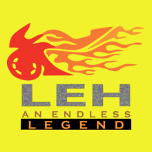 LEH Legends T-Shirt