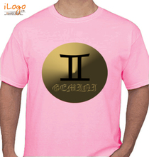 Gemini T-Shirts