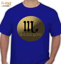 Scorpio T-Shirts