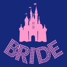 palace-bride T-Shirt