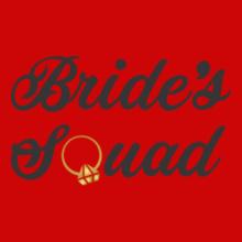 Bride-Squad T-Shirt