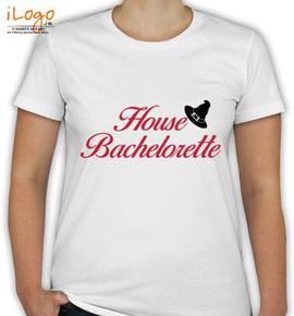 Bacheloretty - T-Shirt [F]