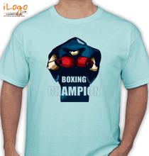 Boxing-Champion T-Shirt