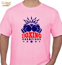 Boxing-champions T-Shirt