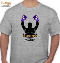 Fight-club T-Shirt