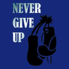 Never-giveup T-Shirt