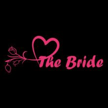 Bride-rose T-Shirt