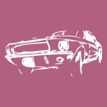 Automotive Automotive-design- T-Shirt