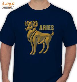 Aries - T-Shirt