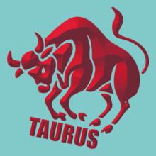 Taurus- T-Shirt