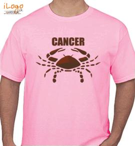 cancer  - T-Shirt