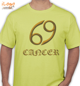 cancer  - T-Shirt