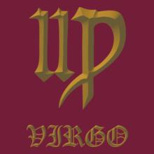 Virgo virgo- T-Shirt