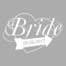 bride-date T-Shirt