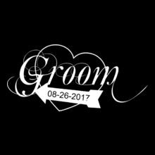 groom-date T-Shirt