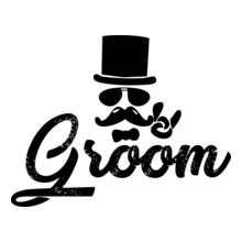 Bachelor Party groom-hat T-Shirt