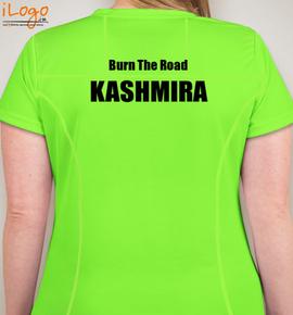 Kashmira-vneck