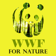 WWF-for-nature T-Shirt