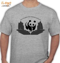 WWF Save-wildlife T-Shirt