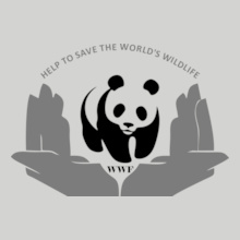 WWF Save-wildlife T-Shirt