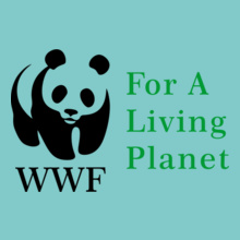 WWF WWF-For-a-living-planet T-Shirt