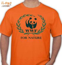 WWF Nature-WWF T-Shirt