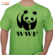 WWF WWF-panda T-Shirt