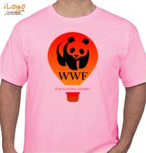 WWF living-planet T-Shirt