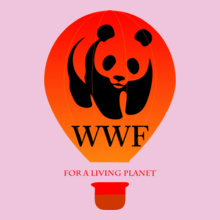WWF living-planet T-Shirt