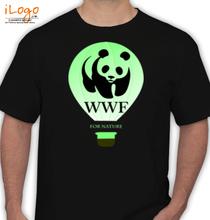 WWF T-Shirts