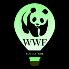 WWF Panda-WWF T-Shirt