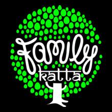 Family Reunion family-katta T-Shirt