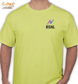 bsnl - T-Shirt