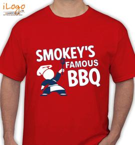 bbq - T-Shirt