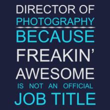 Directory-photo T-Shirt