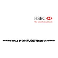 hsbc T-Shirt