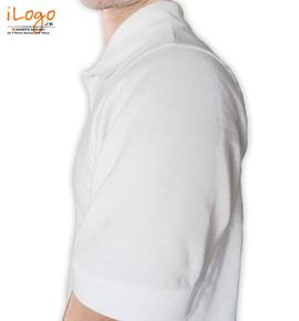 hsbc Left sleeve