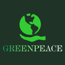 Greenpeace Green-peace T-Shirt