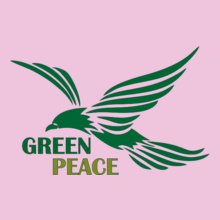 Greenpeace Greenbird T-Shirt