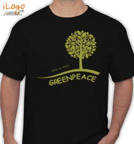 save-trees - T-Shirt
