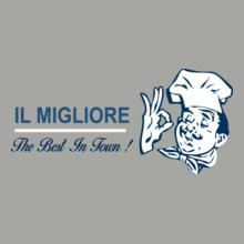 Restaurant migloare T-Shirt