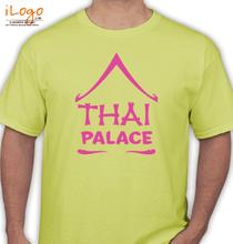 thai-palace T-Shirt