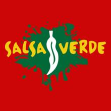 salsa-verde T-Shirt