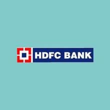 HDFC-Bank- T-Shirt