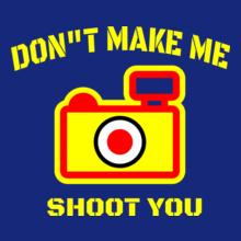 Photographer photographer-shoot T-Shirt
