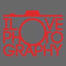 photography-love T-Shirt