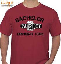 bachelor-tshirt T-Shirt