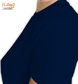 bachelor Left sleeve