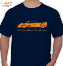 Automotive Automotive-detailing T-Shirt